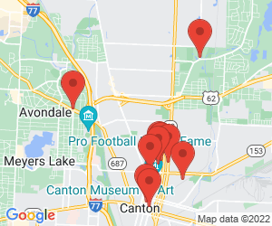 Real Estate Agents near Canton, OH