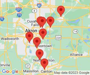Summa Health System near Alliance, OH