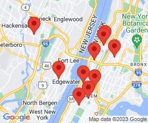 Papa John's Pizza near Fort Lee, NJ