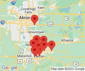 FirstMerit Bank near Alliance, OH