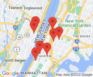 Supermarkets & Super Stores near Fort Lee, NJ