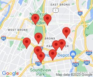 McDonald's near Bronx, NY