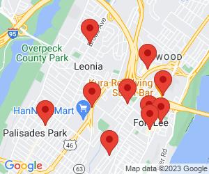 Pizza near Fort Lee, NJ