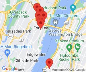 Coffee & Espresso Restaurants near Fort Lee, NJ