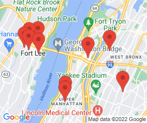 Social Service Organizations near Fort Lee, NJ