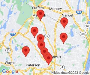CVS Pharmacy near Waldwick, NJ
