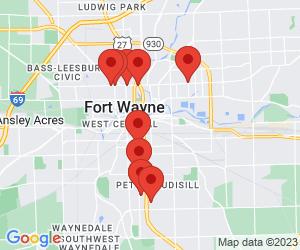 Redbox near Fort Wayne, IN
