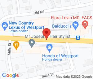 Mr Joseph's Hair Stylist at Westport, CT 06880