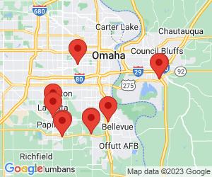 Starbucks Coffee near Omaha, NE