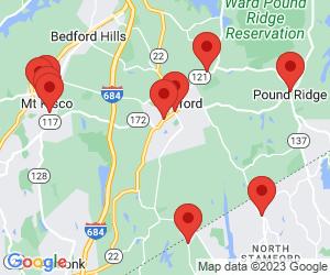 American Restaurants near Bedford, NY
