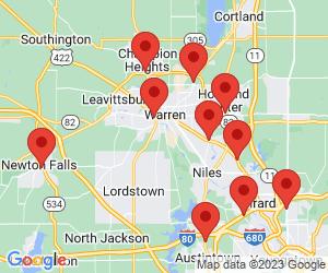 Arby's near Warren, OH