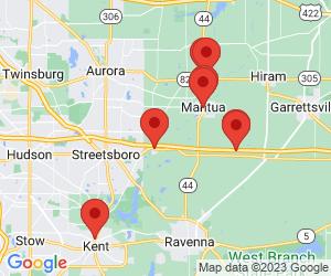 Convenience Stores near Mantua, OH