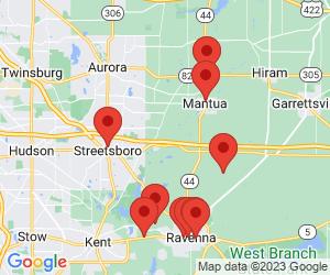 Insurance near Mantua, OH