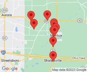 Churches & Places Of Worship near Mantua, OH