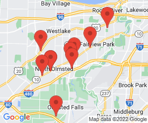 Medical Clinics near North Olmsted, OH