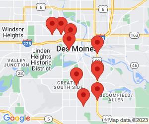 Kum & Go near Des Moines, IA