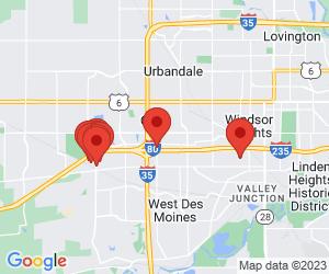 R & R Investors Inc near West Des Moines, IA