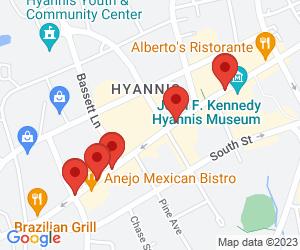 American Restaurants near Hyannis, MA