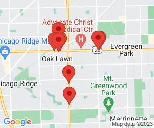 Financial Planners near Oak Lawn, IL