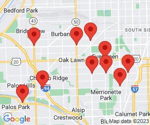 CVS Pharmacy near Oak Lawn, IL