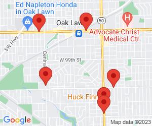 Prosthodontists & Denture Centers near Oak Lawn, IL