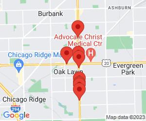Fast Food Restaurants near Oak Lawn, IL