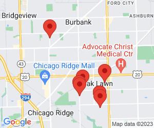 Churches & Places Of Worship near Oak Lawn, IL