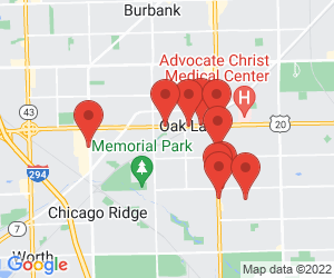 Beauty Salons near Oak Lawn, IL