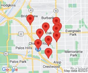 Automobile Parts & Supplies near Oak Lawn, IL