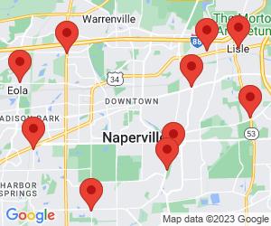 7-Eleven near Naperville, IL
