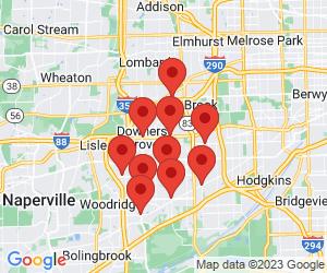 Walgreens Pharmacy near Westmont, IL