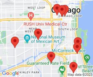 McDonald's near Chicago, IL