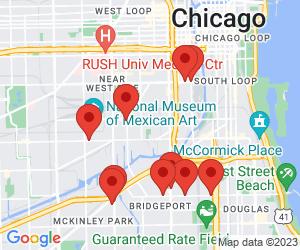 Western Union near Chicago, IL