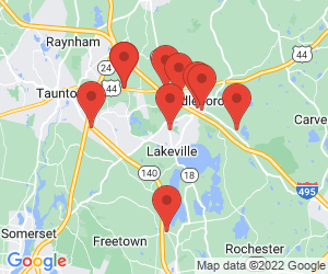 Asian Restaurants near Middleboro, MA