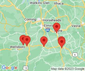 Commonwealth Of Pennsylvania near Elmira, NY