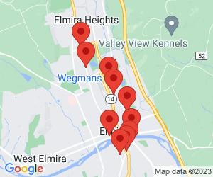 Automobile Parts & Supplies near Elmira, NY