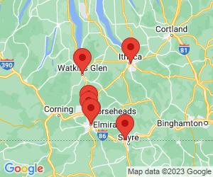 HSBC near Elmira, NY