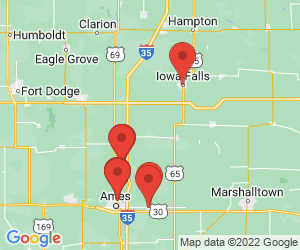 Caterers near Radcliffe, IA