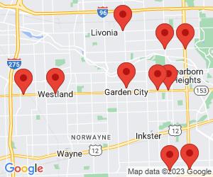 Redbox near Garden City, MI