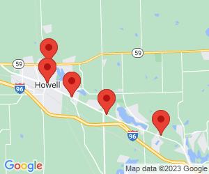 Edward Jones Investments near Howell, MI