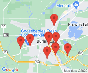 Apartment Finder & Rental Service near Burlington, WI