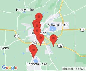Landscape Contractors near Burlington, WI