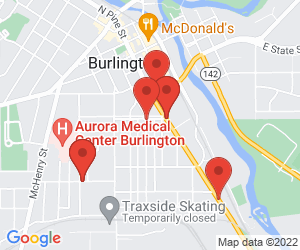 Clinics near Burlington, WI