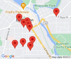 Schools near Burlington, WI