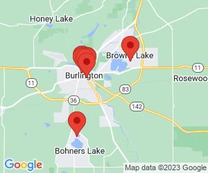 Accountants-Certified Public near Burlington, WI