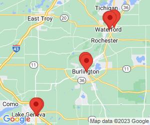 Auto Insurance near Burlington, WI