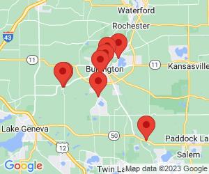 Family Style Restaurants near Burlington, WI