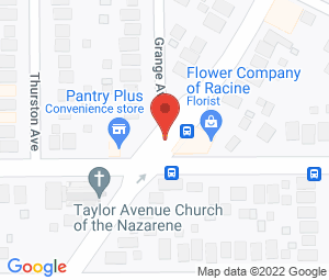 Booker's Beauty Salon at Racine, WI 53403