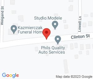 Studio Modele at Buffalo, NY 14224