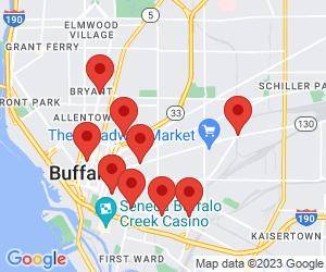 Home Builders near Buffalo, NY